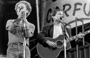 Dortmund - Westfalenstadion 30.5.1982 - Simon & Garfunkel (19820530-simon-garfunkel-006.jpg)